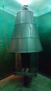 vasa museum diving bell