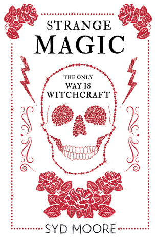 fantasy book review witch magic