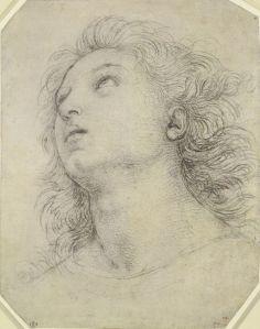 Raphael sketch