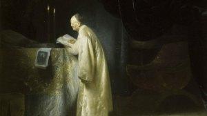 Rembrandt lievens magus