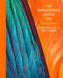 birds kingfishers poetry