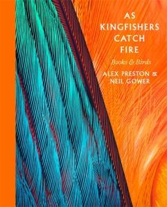 birds kingfishers poetry
