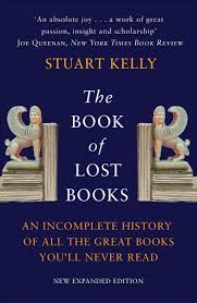 book review lost books