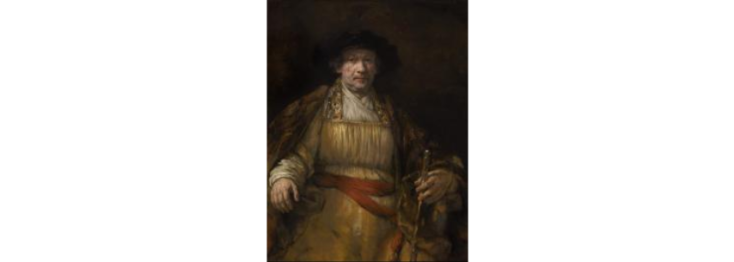 1658 dutch portrait rembrandt
