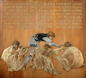 perseus graiae burne-jones