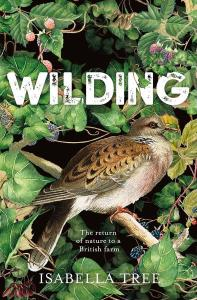 wilding wildlife rewilding ecology green nature