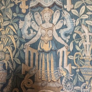 tapestry Arras Fettiplace