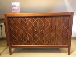 twentieth century design furniture gordon russell