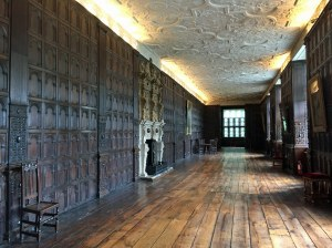 aston hall long gallery birmingham jacobean
