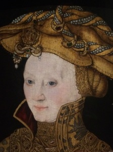 costume Northern Renaissance