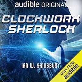 audible sherlock holmes